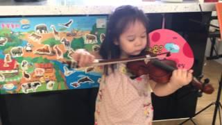 Humoresque (Suzuki Violin 3)