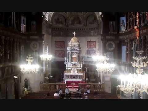 """Santuario delle Grazie - Recital quartetto """"Leon Battista Alberti"""""""