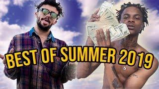 BEST RAP SONGS FOR SUMMER 2019!