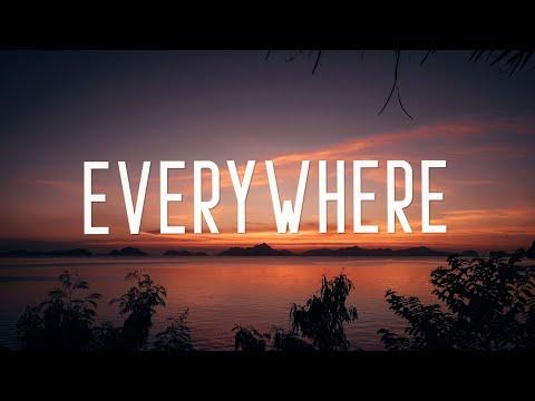 XO Cupid - Everywhere (Lyrics) ft. Maya Avedis