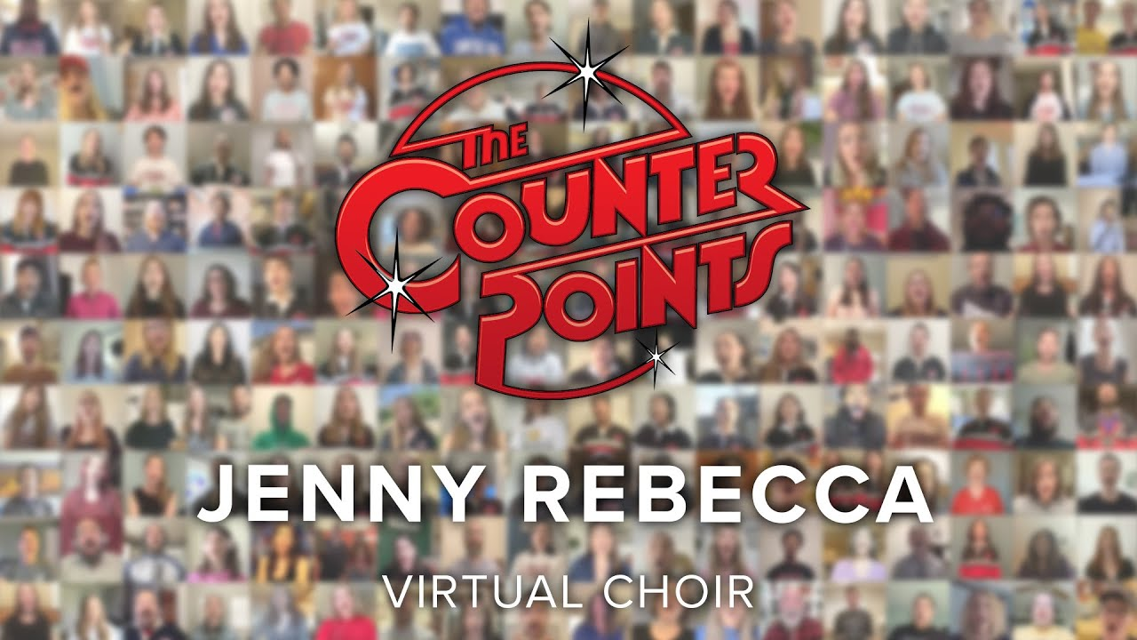 Jenny Rebecca - North Central Counterpoints
