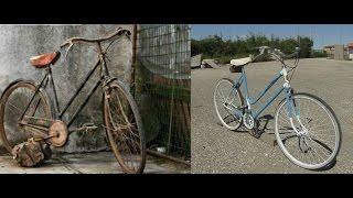 Restauro Bici Vintage [GoPro edition]