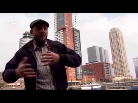 Rotterdam: Manhattan on the Maas | Euromaxx