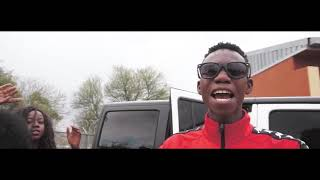 Kwaito Lager X Boois  Kons Bly Nxa