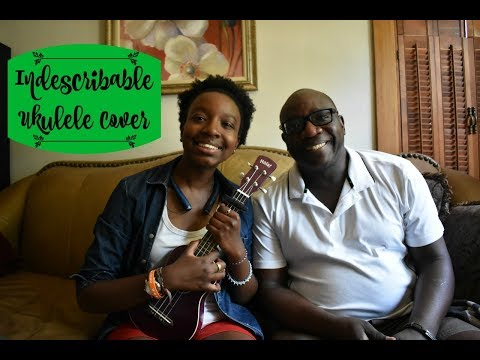 Indescribable Ukulele chords by Chris Tomlin - Worship Chords