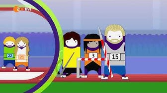 Sportförderung - logo! erklärt - ZDFtivi