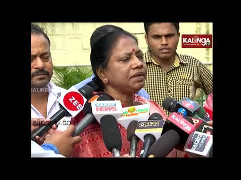 Jajpur, Mayurbhanj Tops The List In BJD's Membership Drive: Pramilla Malick