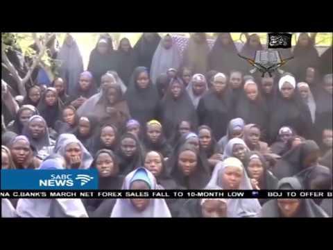 Nigeria Chibok schoolgirls kidnapping 3 years on