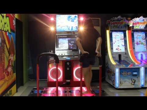COCOLAND interactive games centre