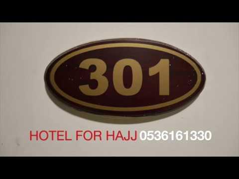 HOTEL FOR HAJJ AND UMRAH, ARRAWDAH, MAKKAH