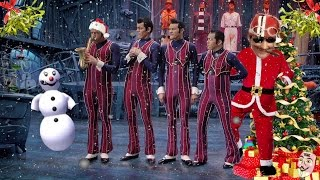 We Are Number One Christmas Edition