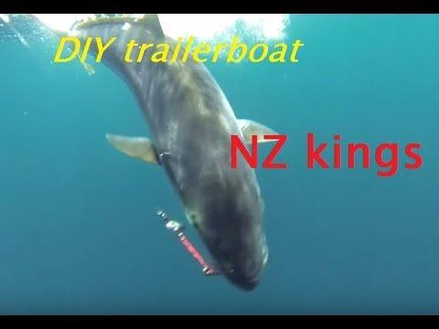 DIY trailerboat kings and makos - Ebb Tide Tackle