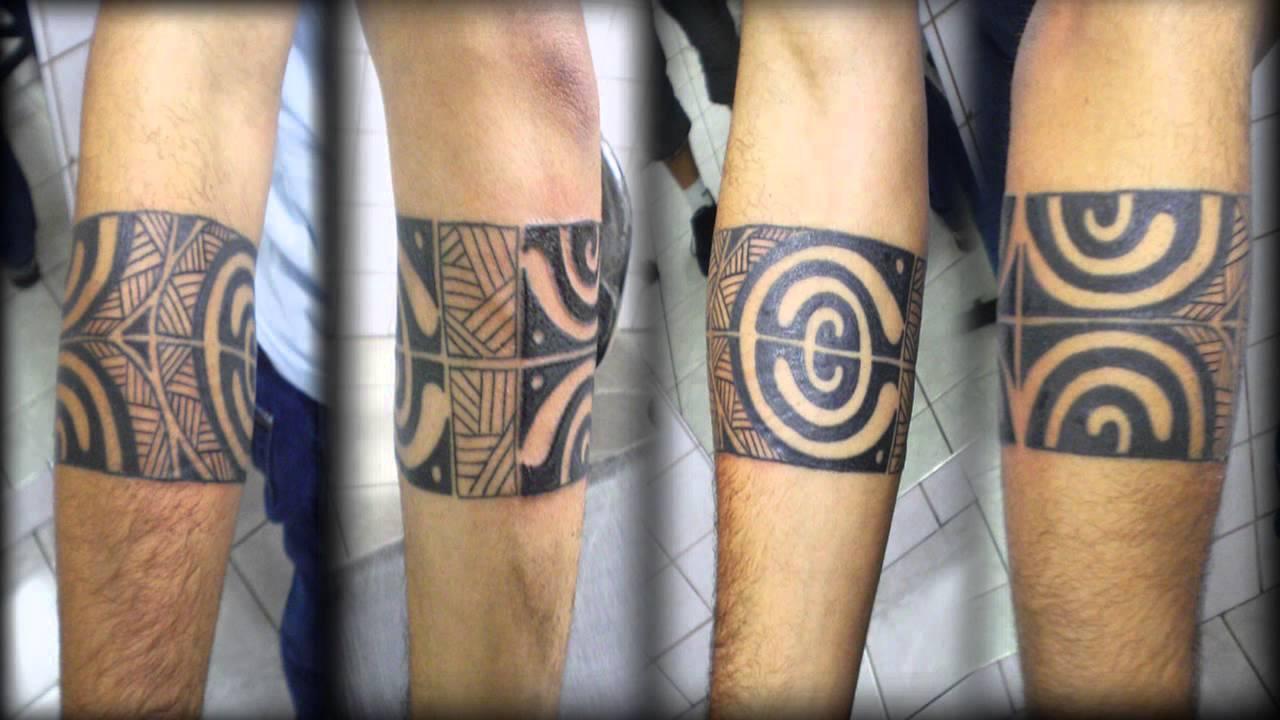 Maori Tattoo Studios: X-Art Tattoo Studio: Tatuagem Maori