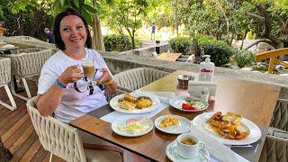 Турция 2021 ШОК Куда мы попали СЕРВИС ПИТАНИЕ Ультра Все включено 24 7 Обед в отеле Rixos Downtown