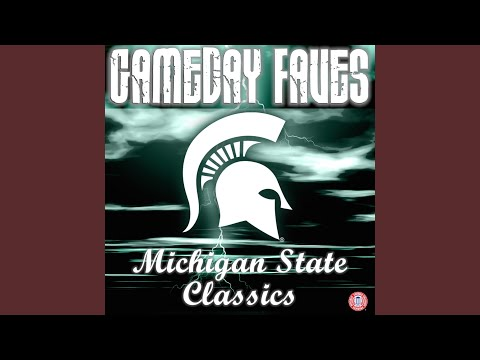 Msu Fight Song (Live)