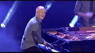 Repeat youtube video The Piano Guys - What Makes You Beautiful (Live on SoundStage - OFFICIAL)