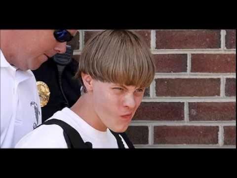 Church gun suspect feared blacks were taking over the world