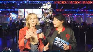 Interview With Sylvanas