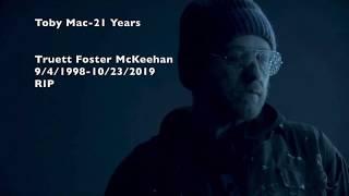 TobyMac-21 Years with lyrics
