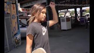 Life In The Favela In Rio, Brazil | Ocean & Sky Brown