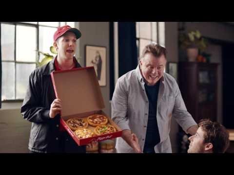 YMP81216T15H   PizzaHut AllForPan 15E
