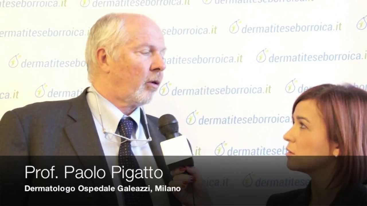 www.dermatiteseborroica.it - Prof. Paolo Pigatto, Ospedale ...