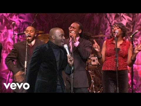 Myron Butler & Levi - That Place (Live From The Tabernacle) mp3