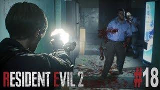 ZNOWU ON! [#18] Resident Evil 2 Remake