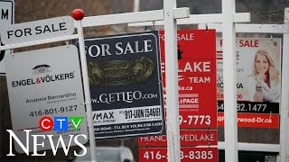 COVID-19 pandemic: What's going on in Canada's roller coaster housing market?