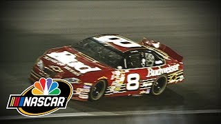 Dale Earnhardt Jr. recalls his first All-Star race win as 'an accident' I NASCAR I NBC Sports