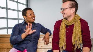 Start the Conversation: Karen & Alex | KQED News