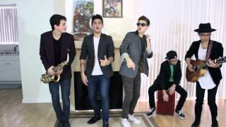 UpTown Funk - Mark Ronson Ft. Bruno Mars | Forever In Your Mind