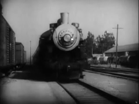 Paul Tremaine & His Aristocrats - I've Been Working on the Railroad