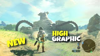 Top 10 New High Graphics Android & iOS Games 2019