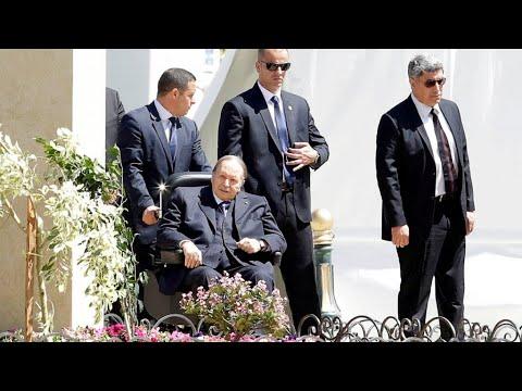 الجزائر تحدد موعد إجراء الانتخابات الرئاسية في 18 أبريل المقبل  - نشر قبل 3 ساعة