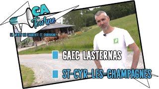 Les rendez-vous du territoire #03 GAEC Lasternas