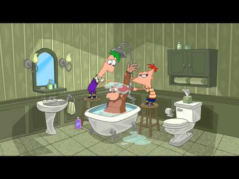 Phineas & Ferb - Theme Tune | Official Disney XD Africa
