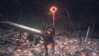Guts Berserker Armor Dark Greatsword Dark Souls 3