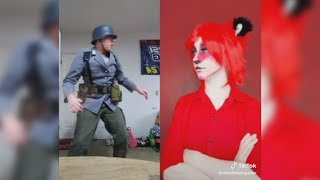Funny Tik Tok Ironic Memes Compilation V96 WAR AGAINST FURRIES!