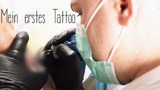 Mein erstes Tattoo!!!