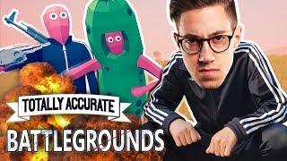 Slav Squat Hänno | Totally Accurate Battlegrounds