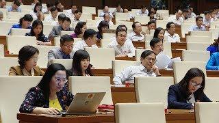 sửa đổi : Quốc hội thảo luận về dự án Luật Quản lý nợ công