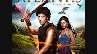 01 - Main Title - Atlantis BBC Soundtrack