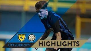CHIEVOVERONA 1-2 INTER | PRIMAVERA HIGHLIGHTS | A 94th-minute comeback!
