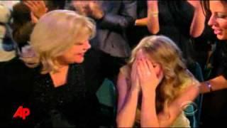 Lambert and Shelton Take Over ACM Awards