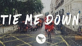 Gryffin, Elley Duhe - Tie Me Down (Lyrics) Stadiumx Remix