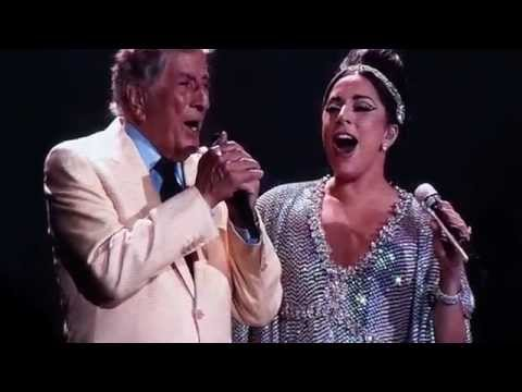Tony Bennett & Lady Gaga (Anything Goes) HD -  Live In Houston,Tx 4/24/15