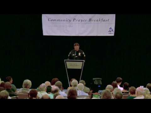 Prayer Breakfest