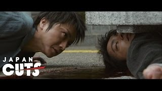 """MONSTERZ"" trailer (English subtitles) JAPAN CUTS 2014"