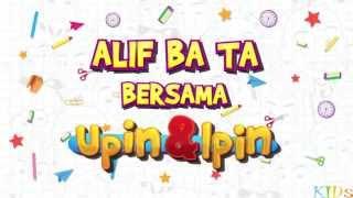 Alif Ba Ta   Upin & Ipin   Belajar membaca Al Qur'an